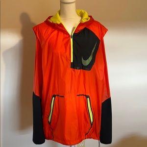 Nike Better World wind breaker jacket